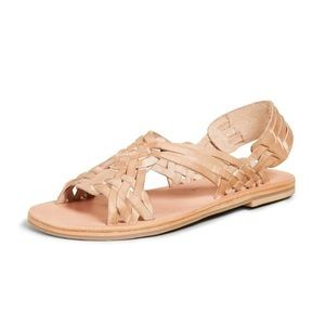 free people san juan huarache sandals Size 10